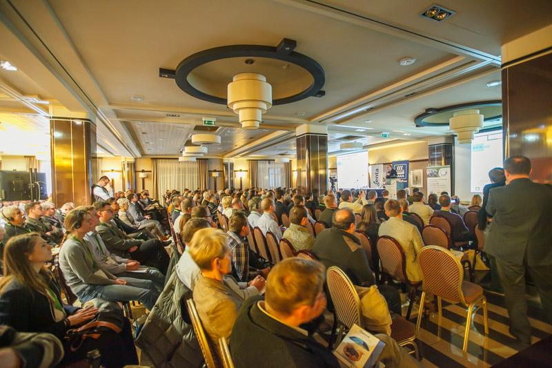 konferencja borówkowa