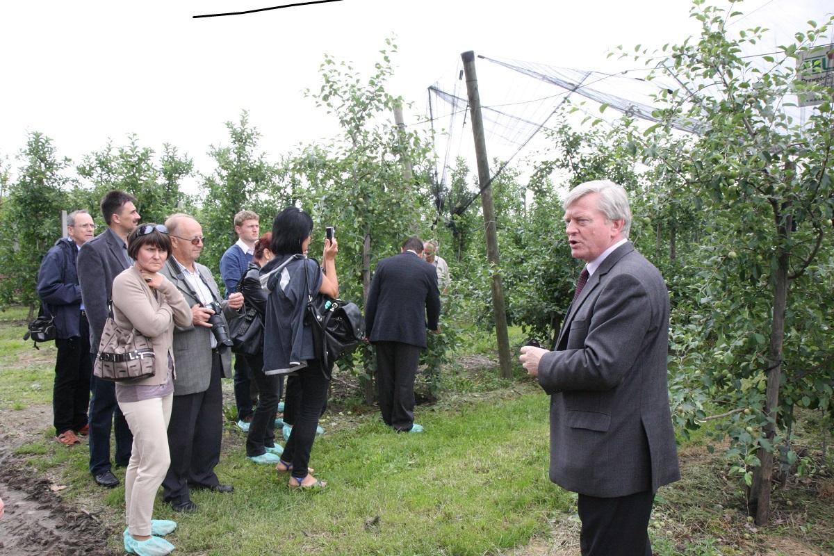 eksperci sadownictwa, SD w Wilanowie, syngenta, switch, afirm,