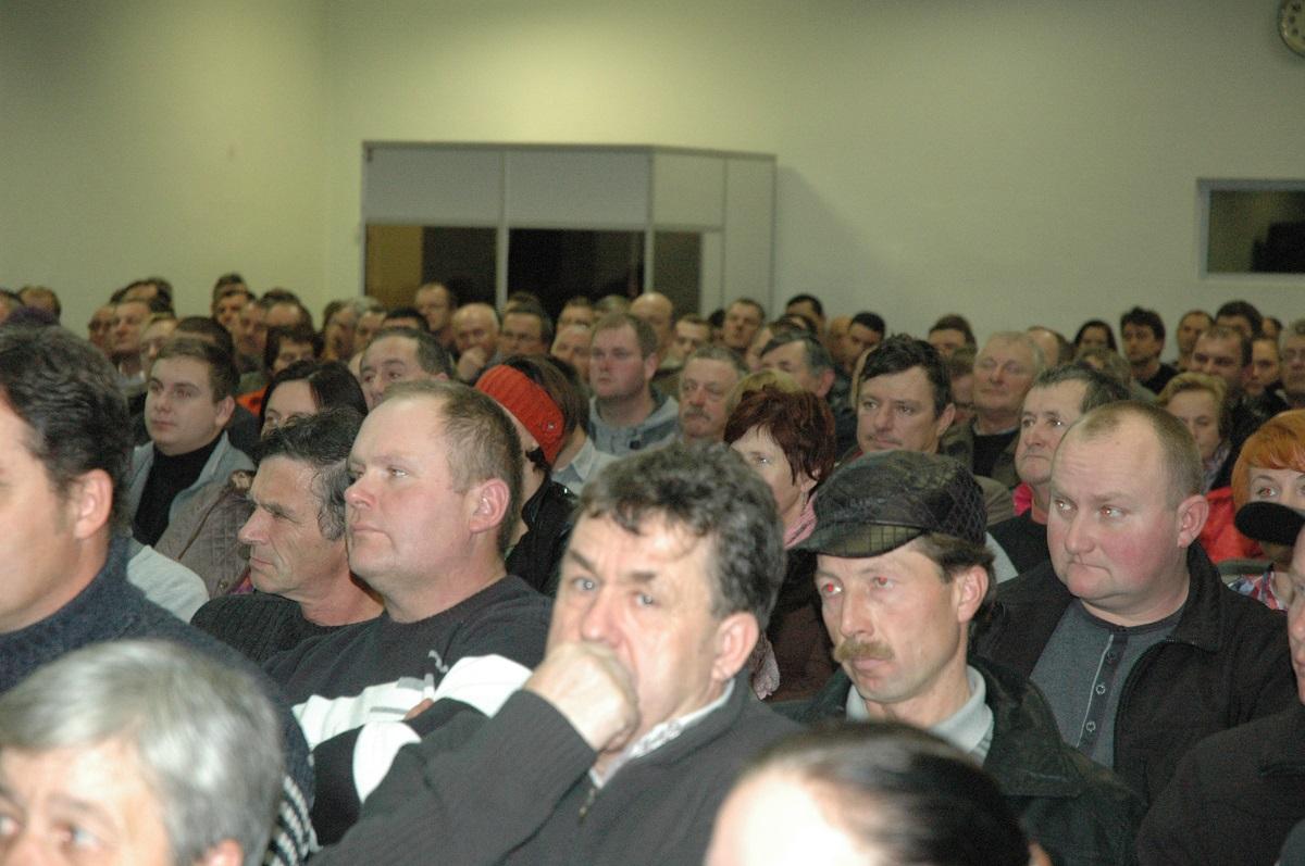 zatrudnianie cudzoziemców, Płońska, pracownicy z Ukrainy,