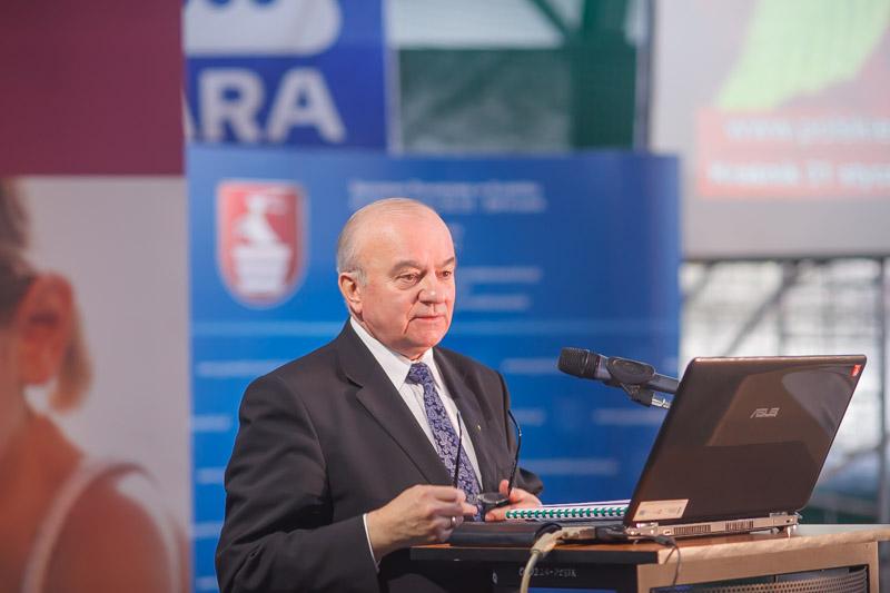 Konferencja Sadownicza w Kraśniku, Stanisław Kalemba