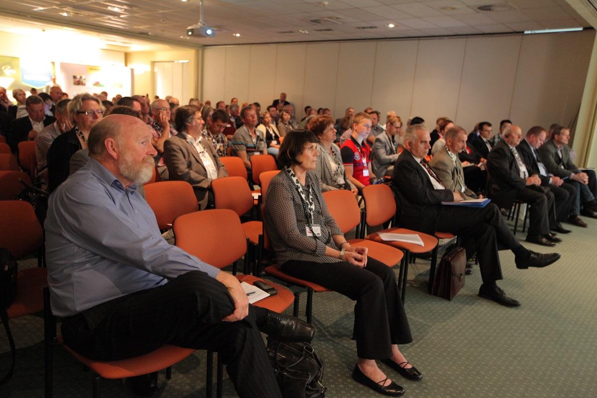 Konferencja porzeczkowa, czarna porzeczka, IBA